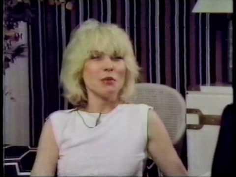 Blondie - 20/20 March 1980 Part One