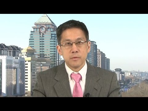 Andy Mok discusses China's Know-to-Pay industry