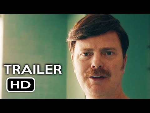 Permanent Official Trailer #1 (2017) Rainn Wilson, Patricia Arquette Comedy Movie HD