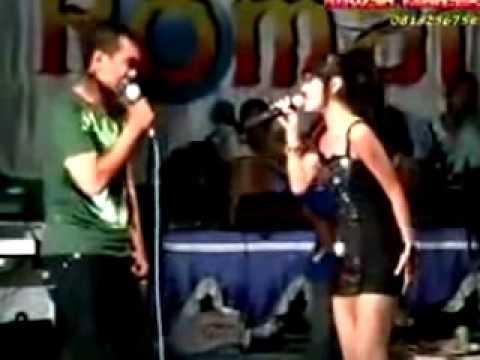 DANGDUT KOPLO - ROMANSA New Kerinduan Hot 2014