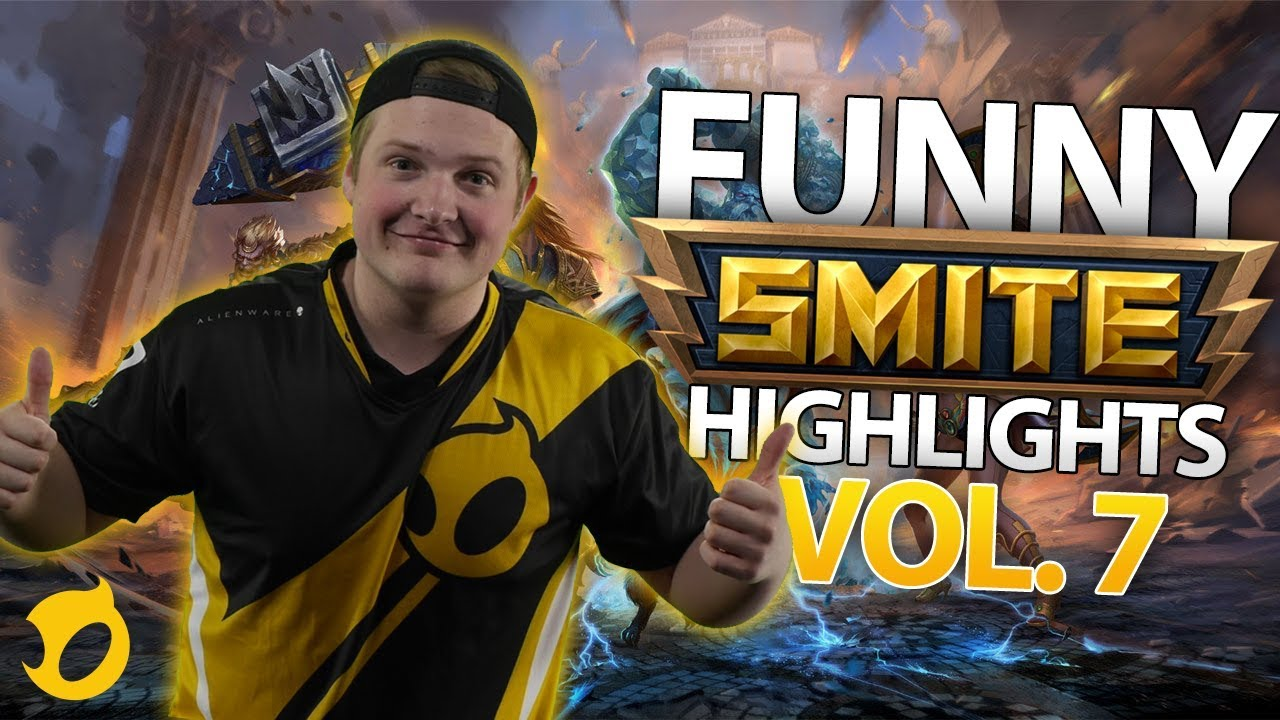 Download DIG Smite | Funny Match Moments - Episode 7