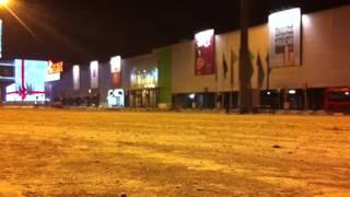 Skoda Octavia Tour 4x4(Дал угла немного., 2016-01-11T22:17:25.000Z)