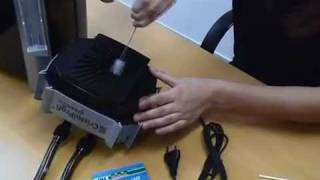 JBL Zughilfe підшипник ротора (JBL Cristal Profi e)