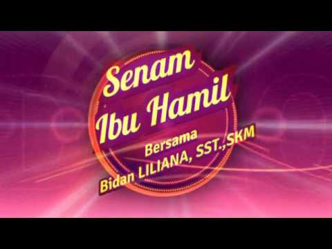 senam hamil full version (bidanliliana)