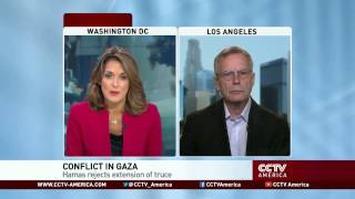 James Gelvin on the current situation in the Middle East