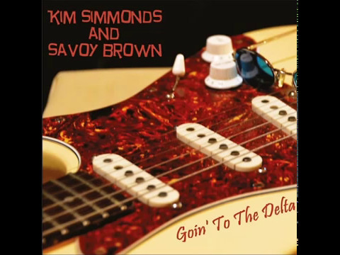 Kim Simmonds & Savoy Brown  - Just A Dream