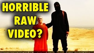 James Foley ISIS Beheads Kidnapped US Journalist James Foley VIDEO (James Foley Beheaded) REACTION