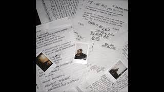 Xxxtentacion - Carry On Instrumental (Prod. Iam Jeffrey)