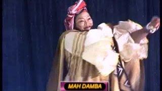 MAH DAMBA - HAOUSA BALLA
