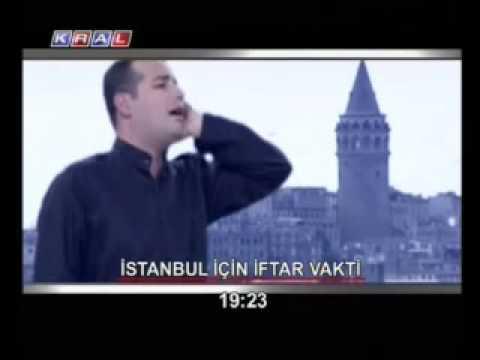 Murat Necipoğlu HİCAZ EZAN