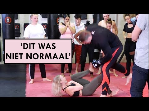 KLAPPEN VAN RICO VERHOEVEN & NEVER HAVE I EVER 👀 DANCESING BOOTCAMP 3 - DENISE KROES