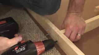 Episode 1: Building Good Model Railroad Benchwork For Under $15