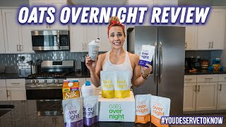 Oats Overnight Review - You Deserve To Know