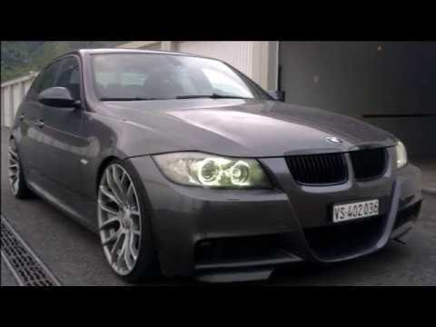 bmw e90 330d mpower youtube. Black Bedroom Furniture Sets. Home Design Ideas