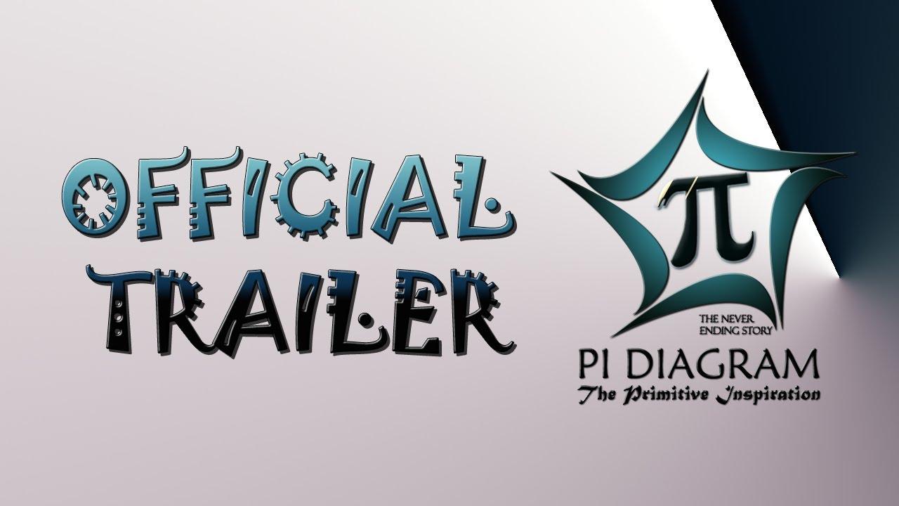 Pi Diagram Official Trailer