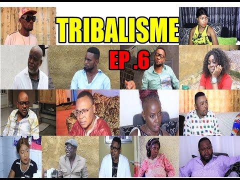 TRIBALISME  EP 6 ABONNEZ-VOUS SUR VOTRE CHAINE BELLEVUE TV