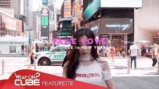 Baixar (여자)아이들((G)I-DLE) - 'FAKE LOVE / BTS (Dance Cover in New York)'