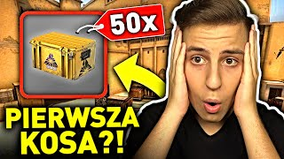 🔴 OPENING 65X FRACTURE CASE w CSGO