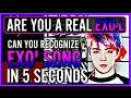 CAN YOU RECOGNIZE 15 EXO SONGS IN 5 SECONDS | KPOP GAME