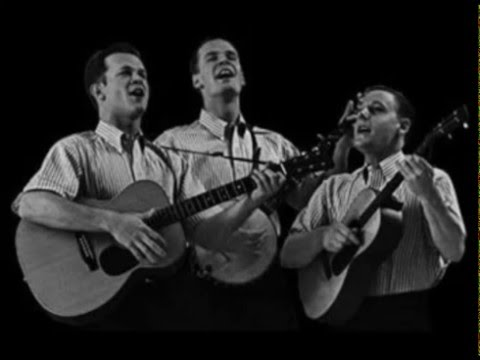 The Kingston Trio  Try To Remember