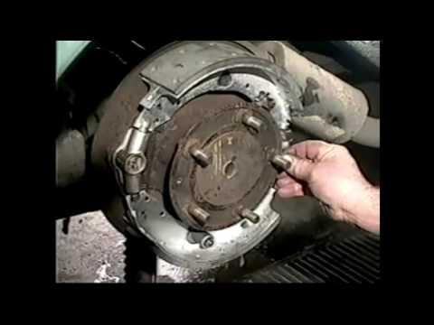 Brake Rebuild - Part 5 - Final Assembly. and Setup - Rolls Royce Silver Cloud 2 or 3