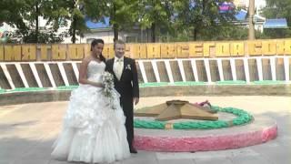 Свадьба Кыштым.