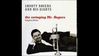Shorty Rogers & His Giants - 12th Street Rag