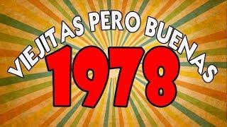 Las Mejores De Los 1978 En Ingles   Colección De Las Canciones Más Populares De 1978