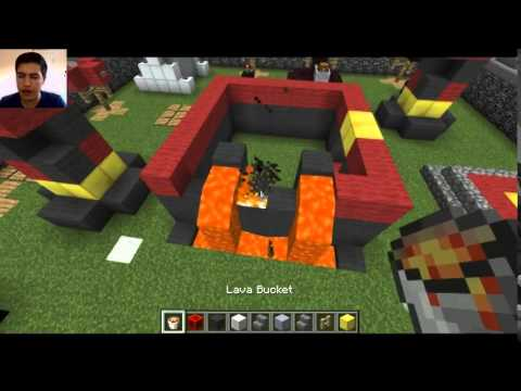 Image Result For Clash Of Clans Minecraft Build