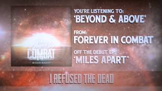 Forever In Combat - Beyond & Above [Official Lyric Video]