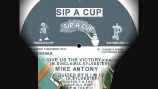 SIP10059B 2 GUIDED BY H.I.M BY GUSTUS P & THE SIP A CUP ALL ROOTS