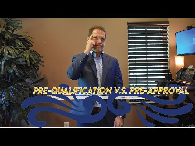 Firm Facts ✅: Did You Know? Pre-Qualification v.s. Pre-Approval 💰