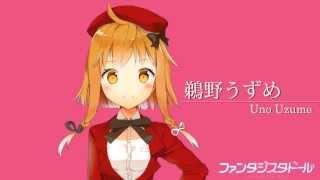 TVアニメ「ファンタジスタドール」のキャラクター紹介ボイスを公開 2013...