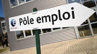 Covid-19 en France : hausse historique de 7,1 % du nombre de chômeurs en mars