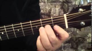 am am7 dm dm7 chords easy guitar lesson