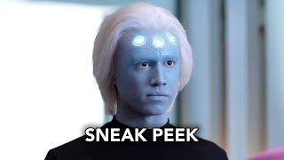 """Supergirl 3x18 Sneak Peek #2 """"Shelter from the Storm"""" (HD) Season 3 Episode 18 Sneak Peek #2"""