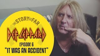 It Was An ACCIDENT - The Story So Far Episode 6
