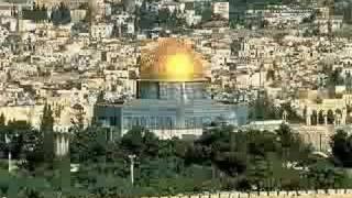 في القدس -قصيدة- تميم البرغوثي