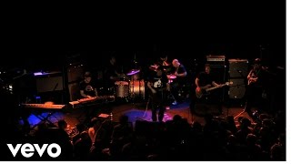 …And You Will Know Us By The Trail of Dead - Isis Unveiled (Live)