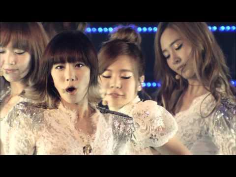 Girls Generation (SNSD) - Mr Taxi ( 1 Japan Tour 1080p Blu-ray)