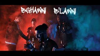 KDK - BGHAWNI B'LAWNI (Prod. IM Beats) [Official Music Video]