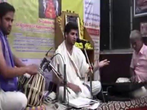 Marulu Maadi Kondeyalle - Dasra Pada by Sarvottama