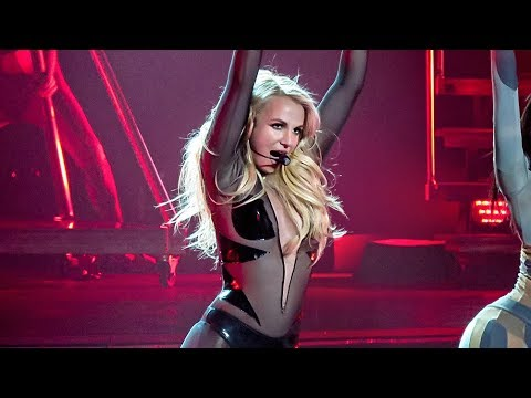 Britney Spears - 3 (Live From Las Vegas - 2018 Edit)