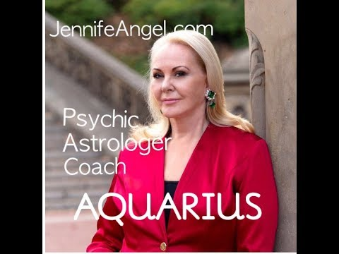 Jennifer angel aquarius