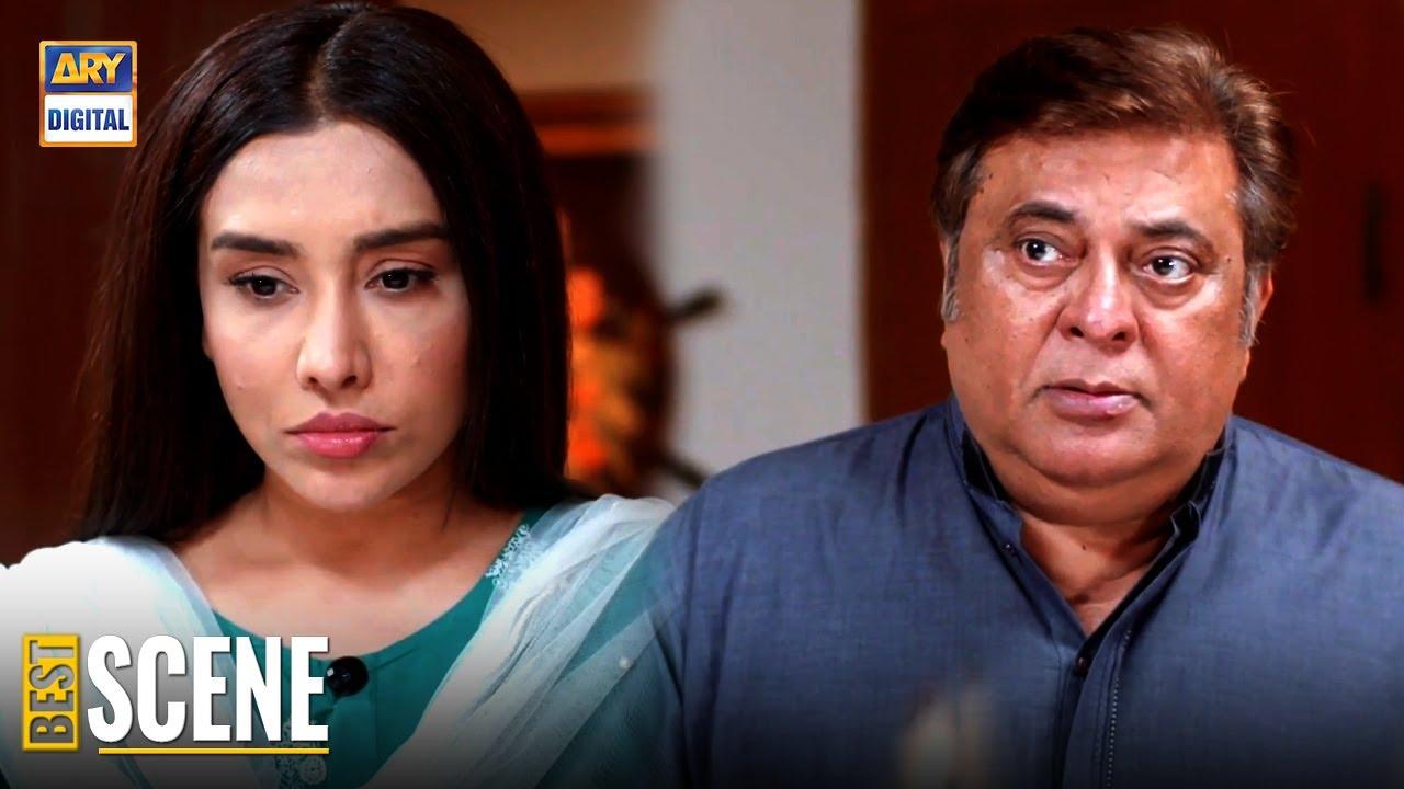 Pata Karo Chakkar Kya Hai | Mujhay Vida Kar Episode  | BEST SCENE |