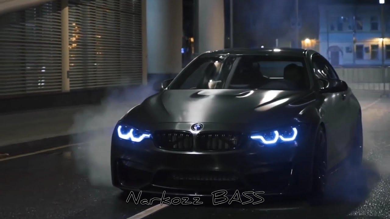 Kar  Senc Narkozz REMIX BMW DRIFT CLIP