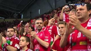 Kézilabda (Handball) Férfi Bl MKB-MVM VESZPRÉM–PSG HANDBALL