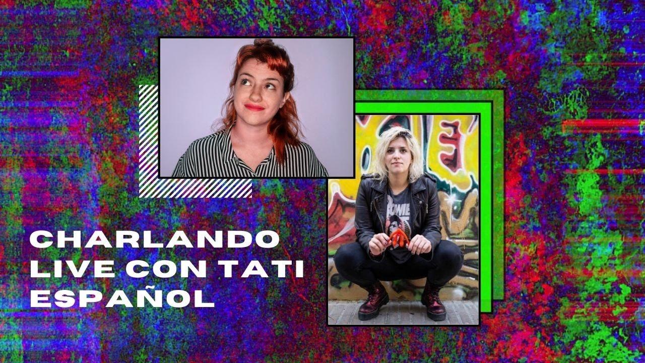 PLACER Y SEXUALIDAD | Charlando con Tati Español