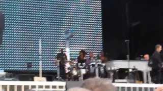 Bruce Springsteen - Sherry Darling, Live at Goffertpark, Nijmegen, June 2013