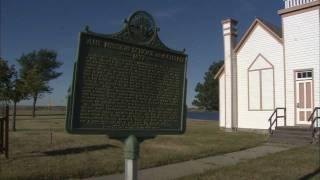 Our South Dakota - The Oahe Chapel